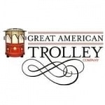 Great American Trolley Logo - Great American Trolley