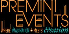 Premini Events Logo - Premini Events