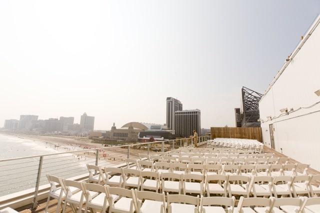 Terrace wedding 2 - Terrace