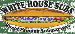 White House Sub logo - White House Subs